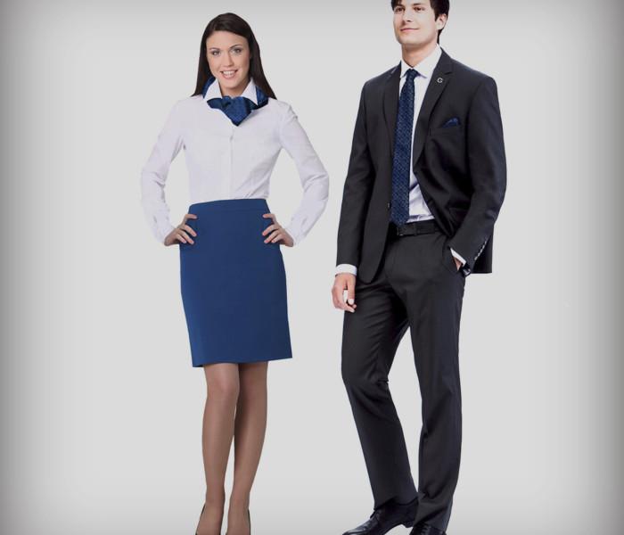 Одежда Для Банков